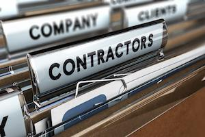 Schaumburg independent contractor classification lawyer