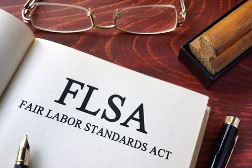 FLSA, Schaumburg employment law attorney